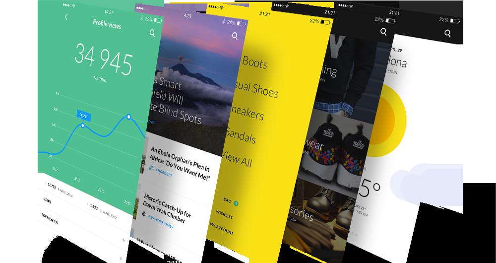 collegare le applicazioni per iOS donna da eHarmony velocità di incontri commerciali